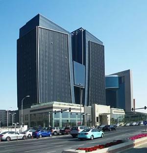 Jaidah Energy-Doha,Qatar